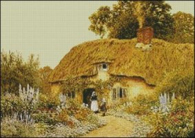 A Devon Cottage