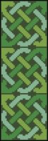 Celtic Bookmark 1