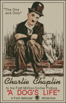 Charlie Chaplin - Click Image to Close