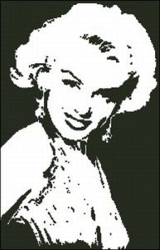 Marilyn Monroe - Click Image to Close