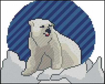 Polar Bear - Click Image to Close